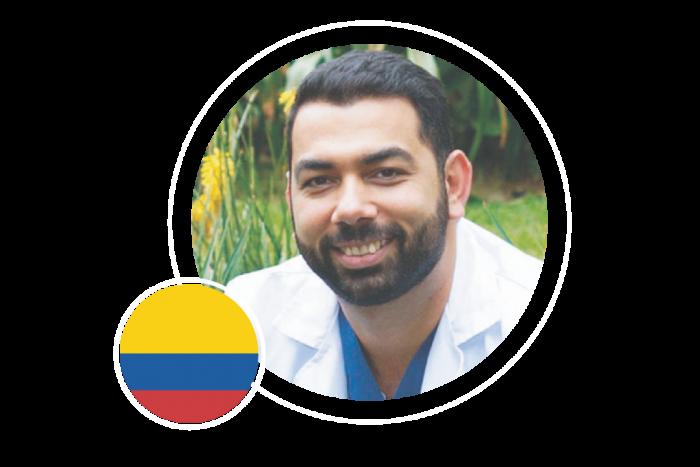 Dr. Javier Galvis
