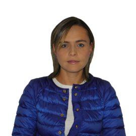 Dra. Carolina Alexandra Palacios Vallejo