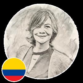 Dra. María Camila Acuña
