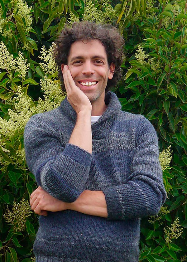 Dr. Benoit Raby