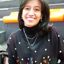 Dra. Claudia Moreno