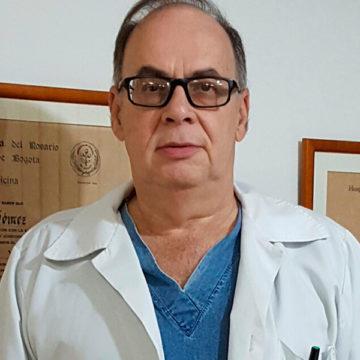 Jaime Forero Gómez