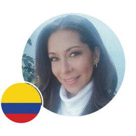 Dra. Johanna Rodríguez