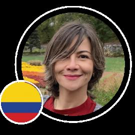 Dra. Maria Camila Acuña