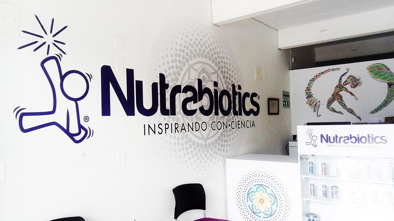 Farm Nutrabiotics Medellín