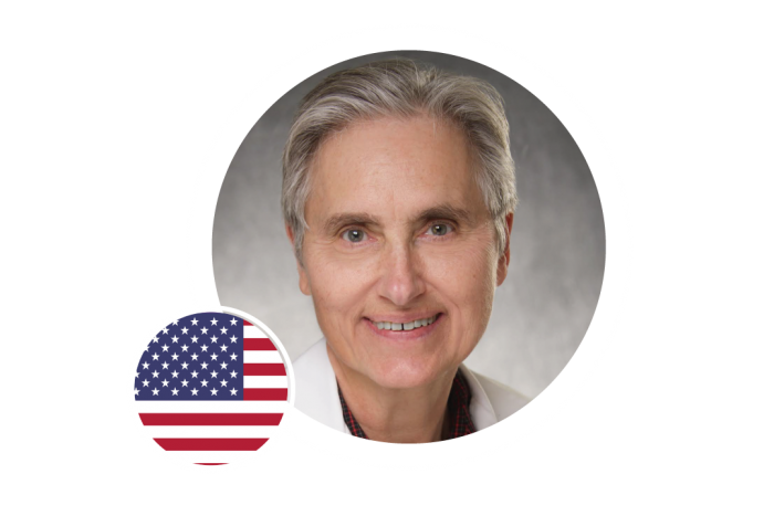 Dra. Terry Wahls